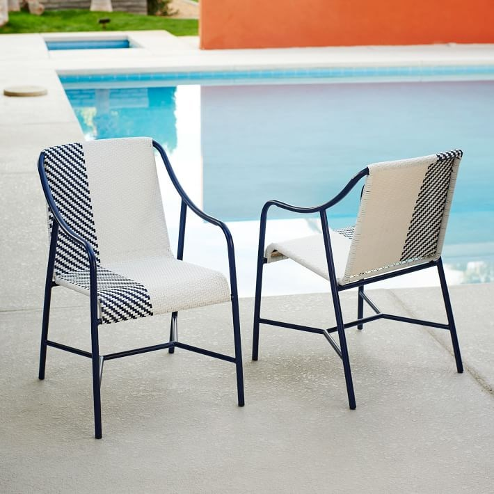 Colorblocked-bistro-chairs-from-Pottery-Barn